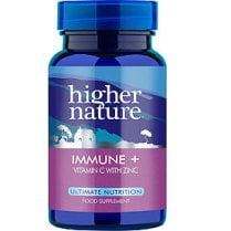 Immune + 30's