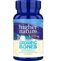 Kids Growing Bones 30's (Currently Unavailable)