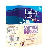 Kids Soothe & Immune 10's