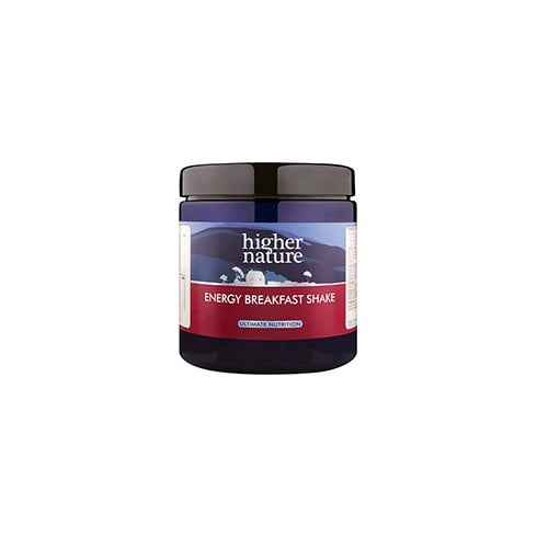 Higher Nature nergy Breakfast Shake 270g