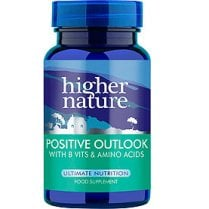 Positive Outlook 180's