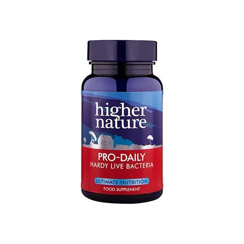 Higher Nature Pro-Daily 30's