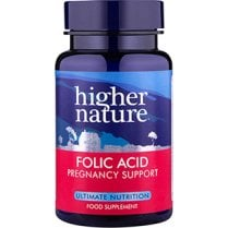 Folic Acid 400 90's