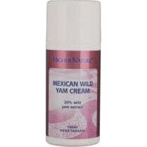 Mexican Yam Cream 100ml