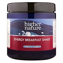 nergy Breakfast Shake 270g (Currently Unavailable)