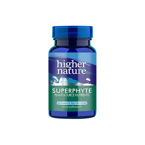 Higher Nature SuperPhyte 30's