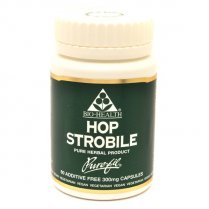 Hop Strobile 300mg 60's