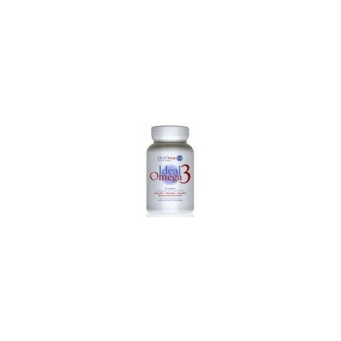 Ideal Omega Fish Oil EPA 60 softgel