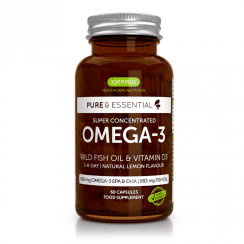 Pure & Essential Omega-3 60's