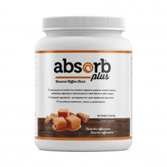 Imix Nutrition Absorb Plus Caramel Toffee Twist - 1kg