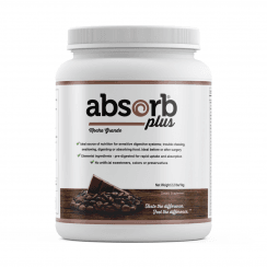 Imix Nutrition Absorb Plus Mocha Grande - 1kg