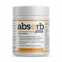 Imix Nutrition Absorb Plus (Sample Size) French Vanilla - 100g