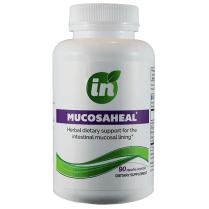 Imix Nutrition MucosaCalm (Mucosaheal) - 90 capsules