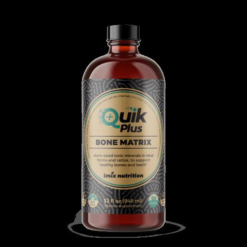 Imix Nutrition QuikPlus Bone Matrix - 946 ml