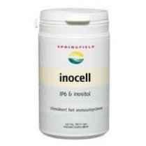 Inocell IP6 + inositol 600mg, 180's