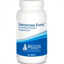 Intenzyme Forte 500's