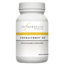 Theracurmin HP - 60 Capsules