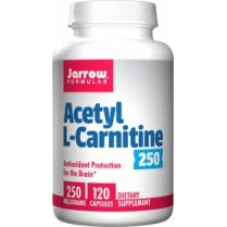 Acetyl L-Carnitine 250mg 120's