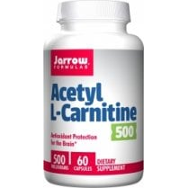Acetyl L-Carnitine 500mg 60's