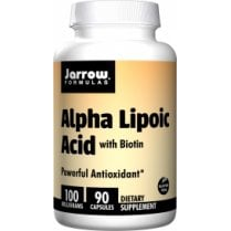 Alpha Lipoic Acid 100mg 90's