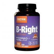 Jarrow Formulas B-Right 100's