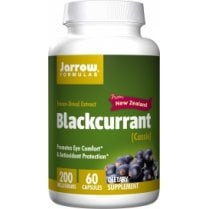 Blackcurrant Extract 60's