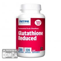 Glutathione Reduced 120's