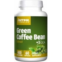 Green Coffee Bean 60's