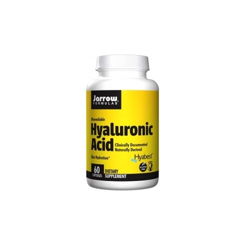 Jarrow Formulas Hyaluronic Acid 60's