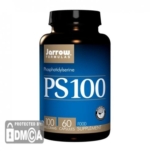 Jarrow Formulas PS100 60's