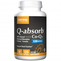 Q-Absorb Co-Q10 30mg 60's