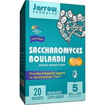 Saccharomyces Boulardii 20 packets