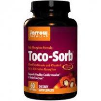 Toco-Sorb 60 softgels