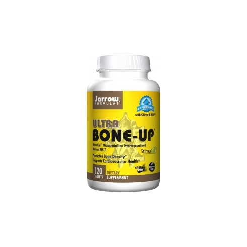 Jarrow Formulas Ultra Bone Up 120's
