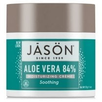 Aloe Vera 84% Soothing Moisturizing Cream 113g