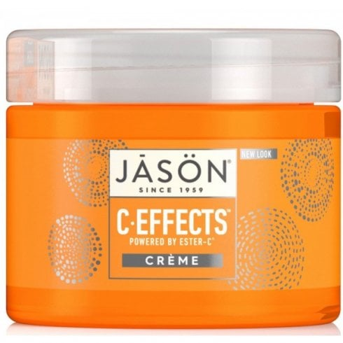 Jason C-EFFECTS Pure Natural Creme 57g