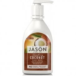 Coconut Body Wash (Smoothing) 887ml