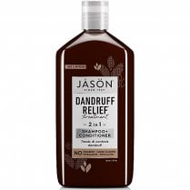 Dandruff Relief 2 in 1 Treatment Shampoo + Conditioner 355ml