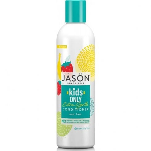 Jason Kids Only Conditioner Extra Gentle 236ml