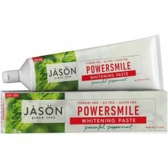 Powersmile All Natural Whitening Toothpaste 170g