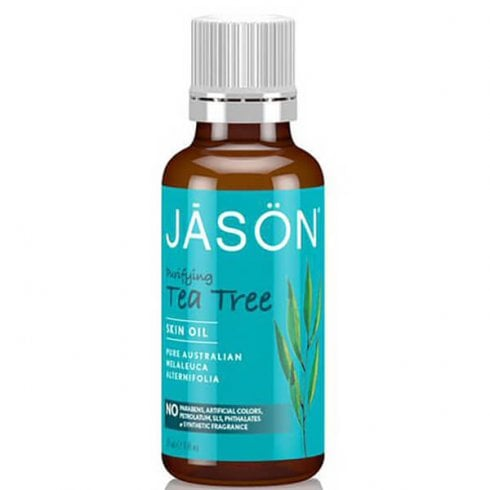 Jason Tea Tree Skin Oil 30ml