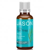 Tea Tree Skin Oil 30ml