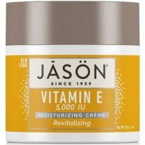 Vitamin E 5000iu Cream Revitalising 113g