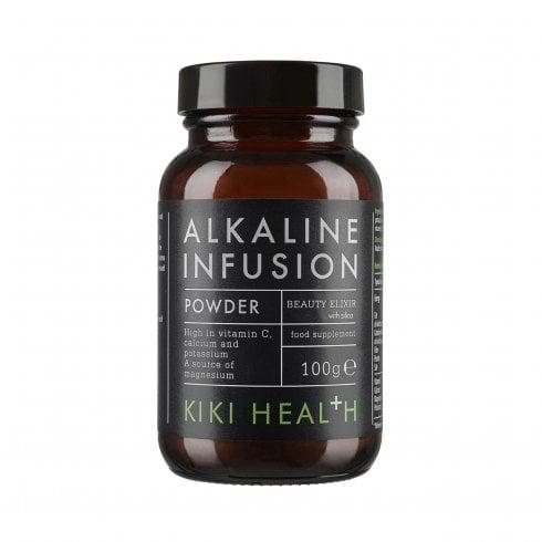 Kiki Health KiKi Health Alkaline Infusion Powder 100g (Currently Unavailable)