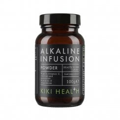 KiKi Health Alkaline Infusion Powder 100g (Currently Unavailable)