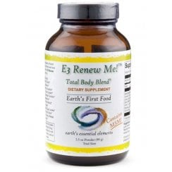 KiKi Health E3 Renew Me 100g