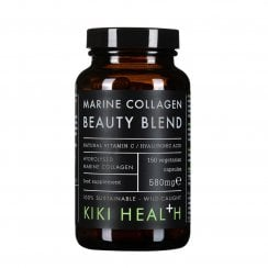 KiKi Health Marine Collagen Beauty Blend 150's Capsules