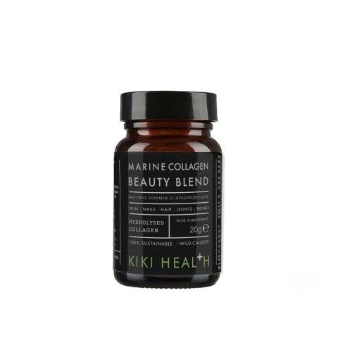 Kiki Health Marine Collagen Beauty Blend 20g