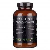 KiKi Health Organic Cacao Powder 150g