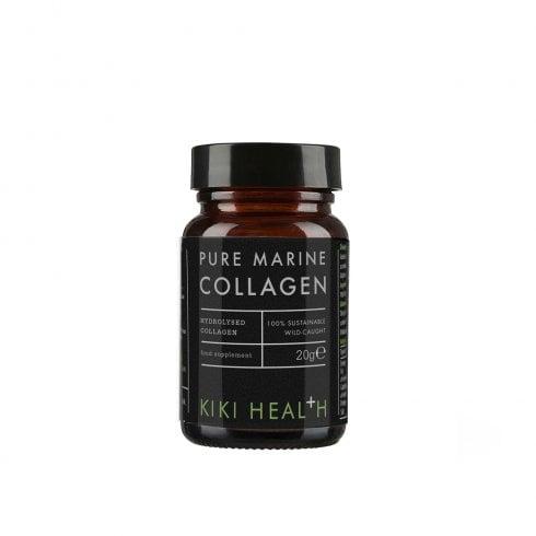 Kiki Health Pure Marine Collagen 20g